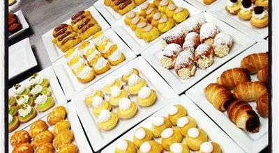Photo of Dessert Shop Pasticceria Guastini at Viale Borgo Valsugana 194, Prato 59100, Italy
