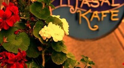 Photo of Cafe Masal Kafe at Cumhuriyet Mah. Uzun Sok. No:89 K:1, Trabzon 61100, Turkey