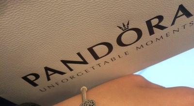 Photo of Jewelry Store Pandora at Ukraine