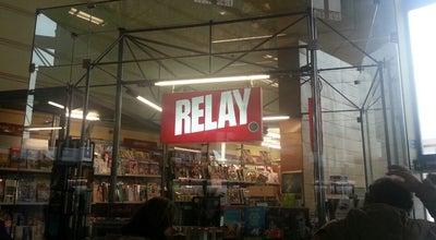 Photo of Bookstore Kiosco Relay Estación at Calle Del Recondo, 47007 Valladolid, Valladolid 47007, Spain