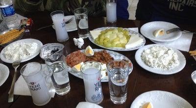 Photo of Beer Garden Raşit'in Yeri at Turkey