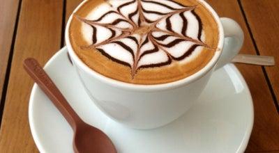 Photo of Coffee Shop Kahve Diyarı at Magnesia Avm, Manisa 45000, Turkey