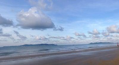 Photo of Beach หาดสวนสน (Suan Son Beach) at National Hwy No.3145, Rayong 21160, Thailand