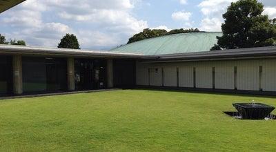 Photo of Library 新居浜市立別子銅山記念図書館 at 北新町10-1, 新居浜市 792-0004, Japan