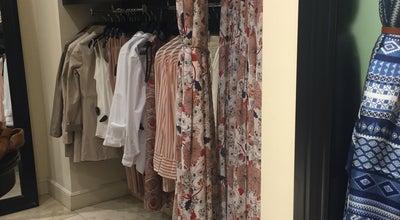 Photo of Boutique Massimo Dutti at 1 Utama Shopping Centre, Petaling Jaya 47800, Malaysia