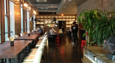 Photo of Asian Restaurant Soju Haus at 315 5th Ave 2fl, New York City, NY 10016, United States