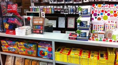 Photo of Bookstore D&R at Iyaşpark, Isparta 32100, Turkey
