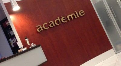 Photo of Spa Клиника эстетической медицины Academie at Татищева, 90, Екатеринбург, Russia