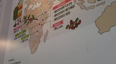 Photo of Bagel Shop 고메베이글 (Gourmet Bagel Coffee) at 북구 옥산로 103, 대구광역시, South Korea