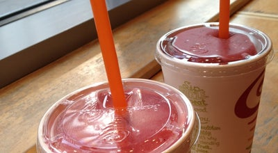 Photo of Juice Bar Jamba Juice at 238 7th Ave, New York, NY 10011, United States