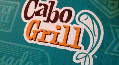 Photo of Seafood Restaurant Cabo Grill at Blvd. Luis Donaldo Colosio #400, Aguascalientes 20110, Mexico