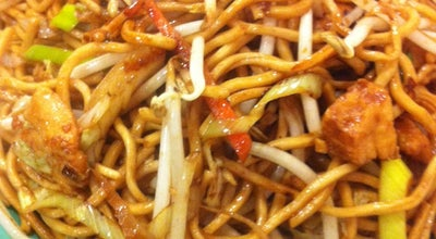 Photo of Chinese Restaurant Ni Hao at Hochstr. 14, Krefeld 47798, Germany