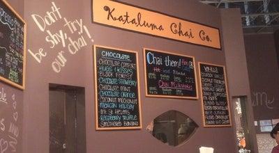 Photo of Coffee Shop Kataluma Chai at 14500 W Colfax Ave, Lakewood, CO 80401, United States