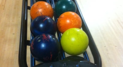 Photo of Bowling Alley bowland-x at Mexico