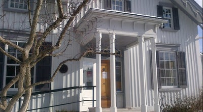 Photo of Art Gallery The McKay Art Centre at 197 Main Street, Unionville, ON, Canada