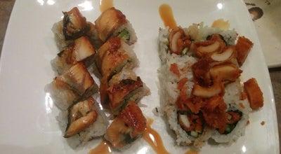 Photo of Sushi Restaurant Sushi Garden at 820 Bay Ave, Capitola, CA 95010, United States