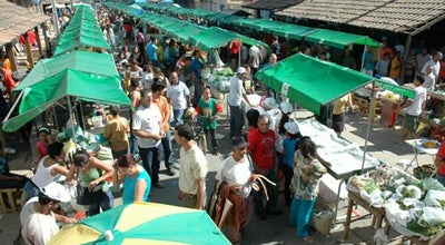 Photo of Breakfast Spot Feirinha MOC City at Montes Claros, Brazil
