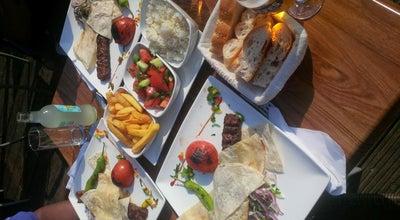 Photo of Restaurant Ada Lunch Restaurant at Jan De Jonghkade 82, Amsterdam 1063 MJ, Netherlands