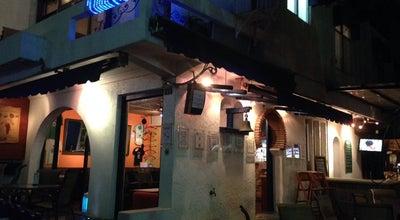 Photo of Mediterranean Restaurant UZO Mediterranean Bar & Grill at 西區精誠五街22號  English: #22, Jingcheng 5th Street, 台中市 403, Taiwan