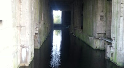 Photo of Historic Site U-Boot Bunker Valentin at Rekumer Siel, Bremen 28777, Germany