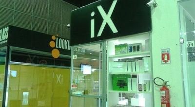 Photo of Electronics Store iX at Boa Vista Shopping, Boa Vista, Brazil