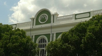 Photo of Historic Site Ideal Clube at Eduardo Ribeiro, Manaus, Brazil