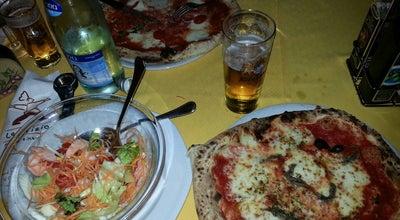 Photo of Italian Restaurant Lo Sfizio at Via Pascoli 31, Cattolica 47841, Italy