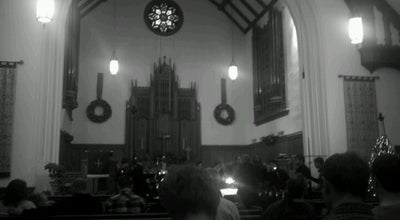 Photo of Church First United Methodist Church at 4th Street, Bloomington, IN 47405, United States