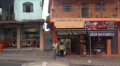 Photo of Candy Store Mundo Das Balas at Av. Duque De Caxias, Betim, Brazil