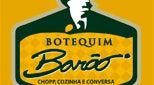 Photo of Dive Bar Botequim Barão at Rua Aquidaban,451, Joinville 89216-295, Brazil