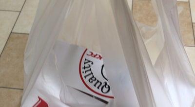Photo of Fried Chicken Joint ケンタッキーフライドチキン イオンモール大牟田店 at 岬町3-4, 大牟田市 836-0037, Japan