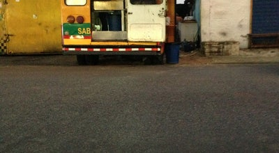 Photo of Food Truck Chimi de Antonio at Esso On The Run. Jfk, Santo Domingo, Dominican Republic
