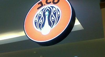 Photo of Donut Shop J.Co Donuts & Coffee at Palembang Indah Mall, Gf #01, Palembang 30862, Indonesia