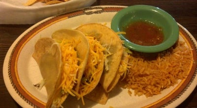 Photo of Mexican Restaurant Ticos Tacos at 1717 E Los Angeles Ave, Simi Valley, CA 93065, United States