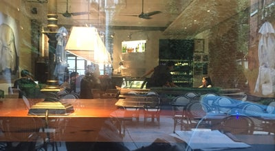 Photo of Cafe Coffee Tree at 376 Wukang Rd | 武康路376弄内, Shanghai, Sh, China
