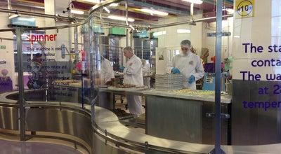 Photo of Theme Park Cadbury World at Linden Rd, Bournville B30 1JR, United Kingdom