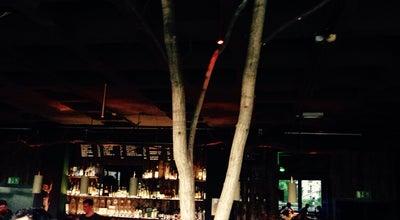 Photo of Bar Baumhausbar at Falckensteinstrasse 48, Berlin 10997, Germany