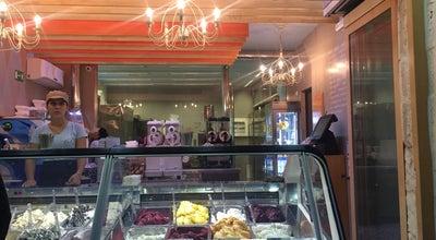Photo of Ice Cream Shop Delizia Gelato Italiano at Χάληδων 13, Χανιά 731 32, Greece