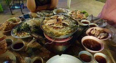 Photo of Asian Restaurant ร้านออยหมูกะทะ4 at Thailand