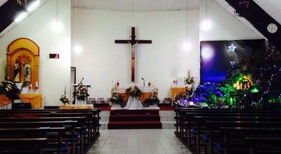 Photo of Church Gereja Katolik Paroki 'St. Paulus' Palu at Jl Patimura, Palu, Indonesia