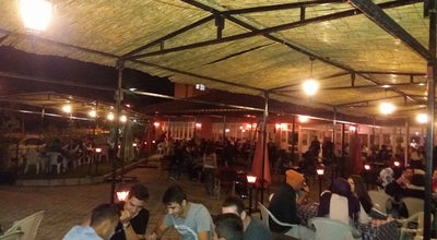 Photo of Cafe Kahve Bahane at Zafer Mahallesi, Kılıçarslan Caddesi, No : 2, Isparta 32400, Turkey