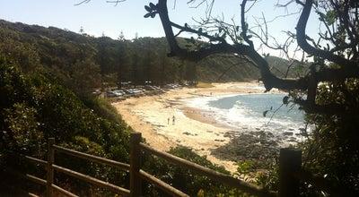 Photo of Beach Shelly Beach at Shelly Beach Road, Port Macquarie, NS 2444, Australia