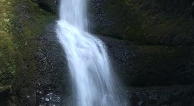 Photo of Trail Oneonta Falls Trailhead at Cascade Locks, OR 97014, United States