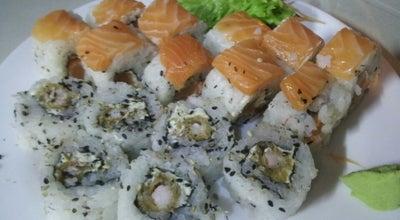 Photo of Japanese Restaurant Mini Maki Sushi Bar at Tianguá, CE 62320-000, Brazil