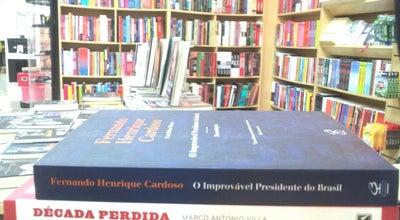 Photo of Bookstore Livraria Nobel at R. Frederico Gomes, Sobral, Brazil