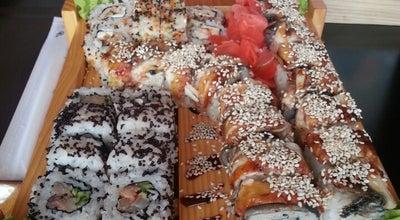 Photo of Sushi Restaurant Суши До at Ул. Острякова, Севастополь, Ukraine