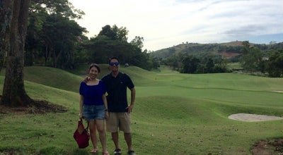 Photo of Golf Course Sun Valley Golf Club at Philippines