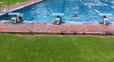 Photo of Pool Alberca Censodep at Cafetales, Mexico, Mexico