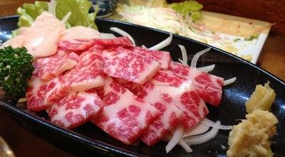 Photo of Japanese Restaurant 馬肉料理 むつ五郎 at 中央区花畑町12-11, 熊本市 860-0806, Japan