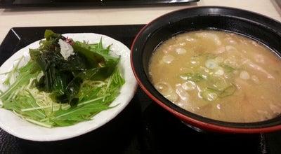 Photo of Diner かつや 茨城牛久店 at 田宮3-11-1, 牛久市, Japan